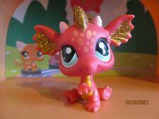 Petshop Dragon Pailleté #2484