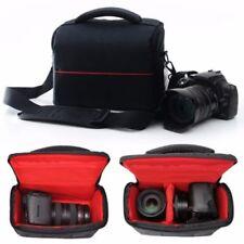 Markenlose Kamera-Trage -/Schultertaschen aus Nylon