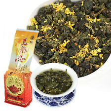 250g Taiwan High Mountain Tea Superior Osmanthus Fragrans Dongding Oolong Tea
