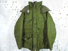 Canadian Army Goretex Parka Size 7044   P22