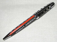 Waterman Harley Davidson Free Wheel Racing II Ball Pen New In Box Product