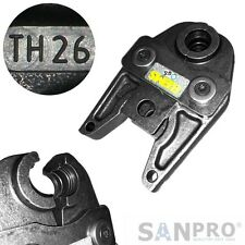 REMS 570475 tenaglie th26/pressbacke TH 26 per tubo di blend pressfittinge