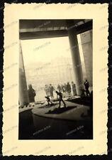 Vintage-Photo-Frankfurt-am-Main-Laden Geschäft-Architektur-1930 -Jahre-9