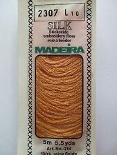 Madeira Silk Floss Art. 018 - 2307 L10