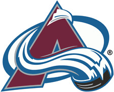 Colorado Avalanche NHL Color Die-Cut Decal / Car Sticker *Free Shipping