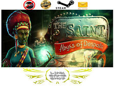 The Saint: Abyss of Despair PC Digital STEAM KEY - Region Free