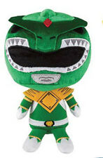 Funko Plushies Power Rangers-Green Ranger PLUSH DOLL 15cm (Polybag package)