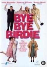 Bye Bye Birdie - Dutch Import  (UK IMPORT)  DVD NEW