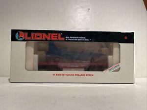 Lionel 6-16352 - O Scale - Cruise Missile Car - NIB