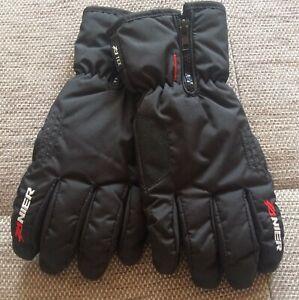 Zanier Heat ZX 3 beheizbare Handschuhe Skihandschuhe Snowboardhandschuhe Heizung