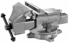 59112 Workshop Bench Vice, 6-Inch