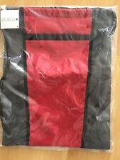 New String Drawstring Backpack/Sack Gym Bag/School Sport Pack