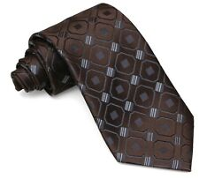 Magnoli Clothiers Doctor Who Style Tennant Pure Silk Tie