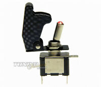 KFZ Kill Switch LED Schnellschalter Racing Kippschalter 12V 20A universal #8222
