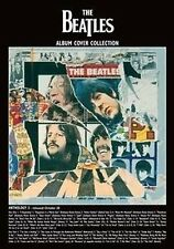 The Beatles Anthology 3 Album Cover Postcard Picture Gift Idea 100% Official