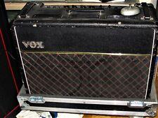1964/65 Vox Jmi Ac30/6 2x12 Combo Amp w/road case Ac 30 Vintage