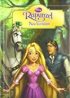 Classic Rapunzel von Walt Disney | Buch | Zustand gut
