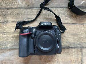 Nikon D7100 Digital SLR Body Only