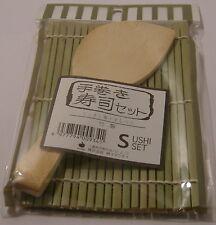 Estera Sushi con arroz Bambú Calidad Superior 1020
