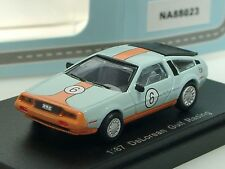 NPE DeLorean Classic, GULF design - 88023 - 1/87