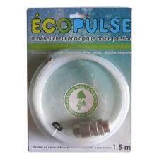 ECOPULSE - Déboucheur canalisation haute pression