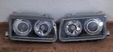 Angel Eyes Scheinwerfer VW Polo 6n 1994-1999