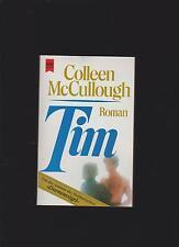 Colleen McCullough - Tim - Taschenbuch