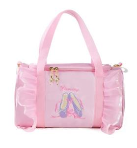 Kids Ballerina Dance Bag for Girls Ballet Bag Good Gift