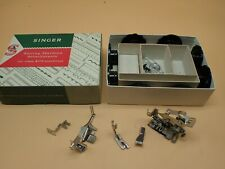 Vintage Singer Sewing Machine Attachments Class 403 Machines - Cams Fits Others