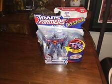 2007 HASBRO TRANSFORMERS ANIMATED ACTIVATORS STARSCREAM  <<NIB