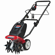 """Troy-Bilt (6-12"""") 6.5-Amp Electric Forward Rotating Front Tine Cultivator"""