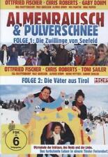 Almenrausch & Pulverschnee-1 & 2 (2015) DVD NEU & OVP