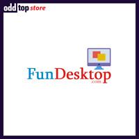 FunDesktop.com - Premium Domain Name For Sale, Dynadot
