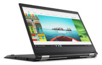 "Lenovo ThinkPad Yoga 370 13.3"" Ultrabook i7-7600U 16GB RAM 512GB SSD  20JJ-S14V0"