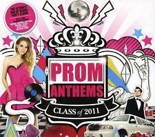 Prom Anthems (NEW 3xCD) Jessie J Rihanna JLS Take That Pink Duffy Saturdays Inna