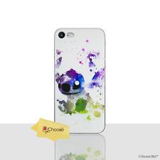 """Disney Custodia/Coperchio Per Apple iPhone 7 (4.7"""")/Screen Protector/silicone STITCH"""