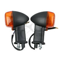 Rear Turn Signal Indicator Light For Kawasaki ZX750-H1 Ninja ZX-7 ZX7R 1989-2003