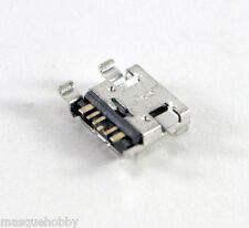 Conector de Carga Corriente Samsung Galaxy ACE 2 i8160 Charging Connector NEW