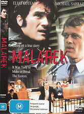 Malarek-1989-Elias Koteas- Movie-DVD
