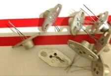 1 Piece - 2Sc1169 Silicon Npn Epitaxial Planar Transistor + Heat Sink Unmarked