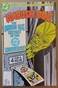 Ambush Bug #3 1985 VF+ (DC)