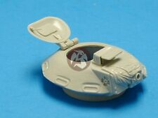 Tank Workshop 1/35 M60 Patton Main Battle Tank Commander's Cupola w/Hatch 350031