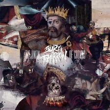 The Union of Crowns 0727361291020 by Bury Tomorrow CD