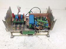 Medar Inc 3005/T96300 952-1551 72 kVA Power Control Sections Spot Welder