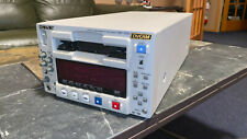 SONY DSR-1500 Digital Videocassette Recorder