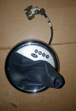 0EM MINI COOPER  SHIFT SHIFTER BOOT LEATHER BLACK R50 R52 R53 AUTOMATIC 02 -08