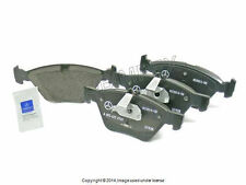 Mercedes w210 (1996-2003) Front Brake Pad Set GENUINE NEW + WARRANTY