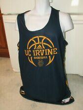 Uci Anteaters men's Basketball team jersey University California Irvine 2Xl