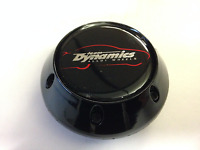 Team Dynamics Pro Race 1.2 Alloy Wheel Centre Cap - Spoox Motorsport LTD