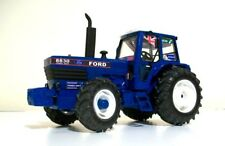BRITAINS FORD 8830 POWER SHIFT FARM TRACTOR CONVERSION, GREAT DISPLAY ITEM